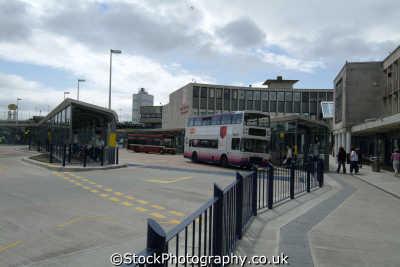 east kilbride bus station uk towns environmental lanarkshire scotland scottish scotch scots escocia schottland great britain united kingdom british