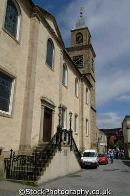 kilmarnock laigh kirk uk churches worship religion christian british architecture architectural buildings ayrshire scotland scottish scotch scots escocia schottland great britain united kingdom