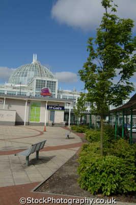 livingston town centre uk towns environmental west lothian scotland scottish scotch scots escocia schottland great britain united kingdom british