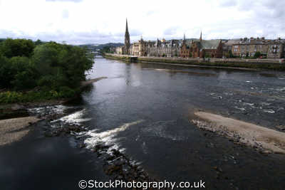 perth river tay uk rivers waterways countryside rural environmental kinross perthshire scotland scottish scotch scots escocia schottland great britain united kingdom british