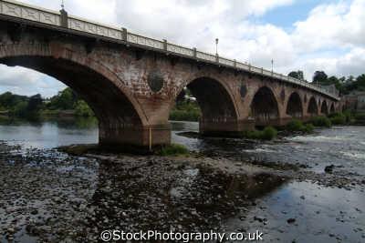 perth smeaton bridge uk bridges rivers waterways countryside rural environmental kinross perthshire scotland scottish scotch scots escocia schottland great britain united kingdom british