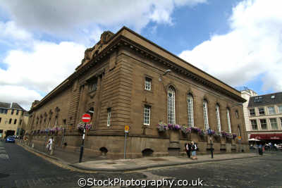 perth city hall uk town halls government buildings british architecture architectural kinross perthshire scotland scottish scotch scots escocia schottland great britain united kingdom