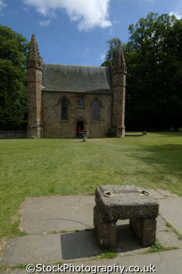 stone scone chapel moot hill palace royal palaces royalty stately homes british architecture architectural buildings uk perth kinross perthshire scotland scottish scotch scots escocia schottland great britain united kingdom