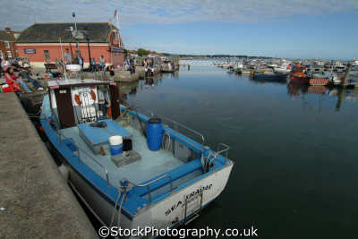 poole harbour sea fishing trips boats marine misc. dorset england english great britain united kingdom british