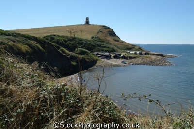 kimmeridge bay dorset. purbeck marine wildlife reserve. uk coastline coastal environmental dorset england english great britain united kingdom british