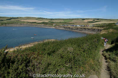 kimmeridge bay dorset uk coastline coastal environmental england english great britain united kingdom british
