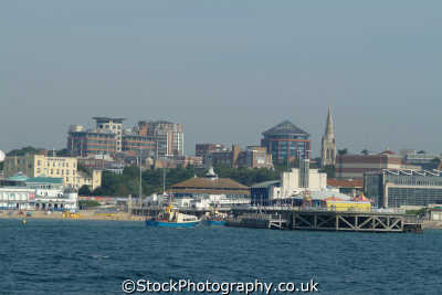 bournemouth pier uk coastline coastal environmental dorset england english great britain united kingdom british