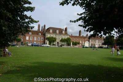 salisbury choristers green uk towns environmental wiltshire wilts england english great britain united kingdom british