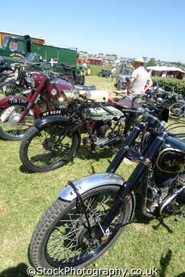 classic motorcycles british motorbikes transport transportation uk cornwall cornish england english great britain united kingdom