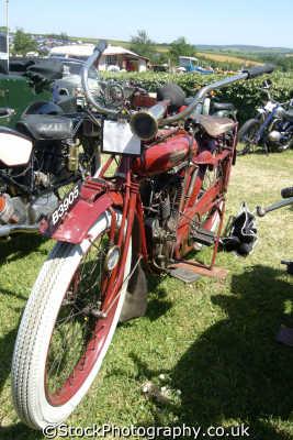 1913 indian motorcycle 1000cc british motorcycles motorbikes transport transportation uk cornwall cornish england english great britain united kingdom