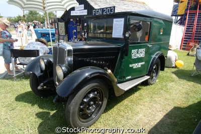 morris minor 1939 gpo van classic cars misc. cornwall cornish england english great britain united kingdom british