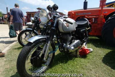 bsa gold star british motorcycles motorbikes transport transportation uk cornwall cornish england english great britain united kingdom