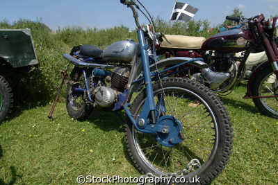 greaves scrambler villiers engine british motorcycles motorbikes transport transportation uk cornwall cornish england english great britain united kingdom