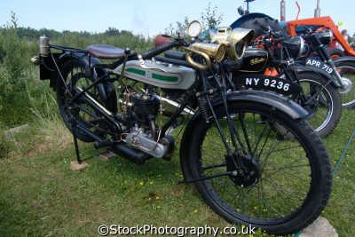 vintage triumph motorcycle british motorcycles motorbikes transport transportation uk cornwall cornish england english great britain united kingdom