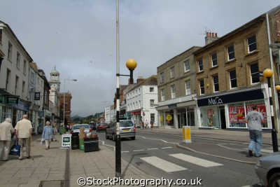 bridport dorset south west towns england southwest country english uk great britain united kingdom british