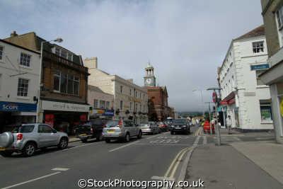 bridport dorset south west towns england southwest country english uk great britain united kingdom british