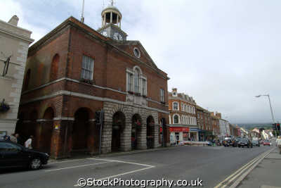 bridport dorset town halls local government buildings architecture london capital england english uk great britain united kingdom british