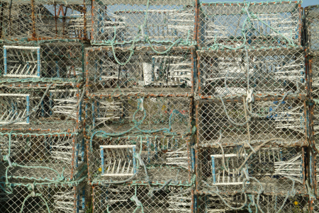 lobster pots stade hastings abstracts sussex home counties england english angleterre inghilterra inglaterra united kingdom british