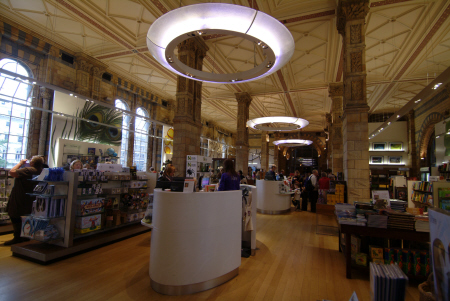 gift shop natural history museum london museums galleries buildings architecture capital england english united kingdom british