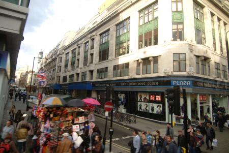 wells street oxford london w1 famous streets capital england english united kingdom british