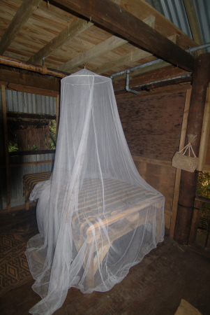 eden project mosquito netting malaysian house tourist attractions england english botanical garden attraction architectural geodesic dome cornish cornwall angleterre inghilterra inglaterra united kingdom british