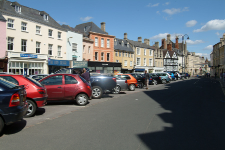 market place cirencester midlands towns england english car parking gloucestershire angleterre inghilterra inglaterra united kingdom british