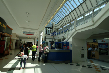 brunel shopping centre swindon uk centres retailers trade centers commercial buildings british architecture architectural wiltshire wilts england english angleterre inghilterra inglaterra united kingdom