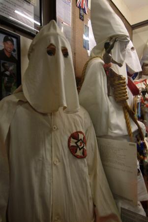klu klux clan costumes costumed cults united kingdom british
