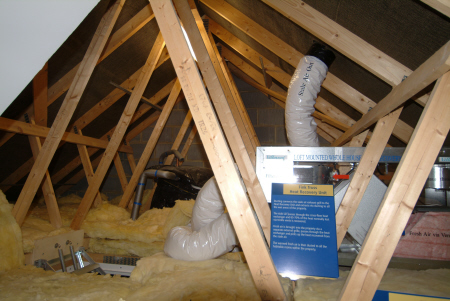 fink trusses house heat recovery ventilation construction building industry industrial uk business commerce united kingdom british