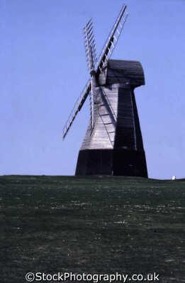 windmill hove uk windmills unusual british buildings strange wierd vane fan sussex home counties england english angleterre inghilterra inglaterra united kingdom