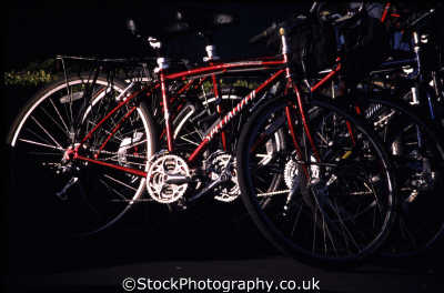 bikes bicycles cycling cyclists transport transportation uk cycles pedals handlebar san francisco franciscan california californian usa united states america american