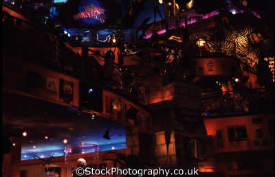 interior planet hollywood restuarant orlando florida abstracts misc. eat cosy restaurant junk food usa united states america american