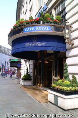 cafe royal regents street w1 buildings architecture london capital england english uk class restaurant westminster cockney angleterre inghilterra inglaterra united kingdom british