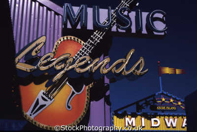 music legends sign guitar musicians musical arts misc. florida usa united states america american