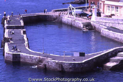 millbay harbour harbor uk coastline coastal environmental plymouth devon devonian england english angleterre inghilterra inglaterra united kingdom british
