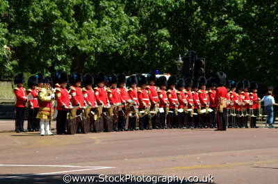 military band uk militaries pagent ceremony ceremonial westminster london cockney england english angleterre inghilterra inglaterra united kingdom british