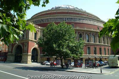royal albert hall famous sights london capital england english uk venue proms westminster cockney angleterre inghilterra inglaterra united kingdom british
