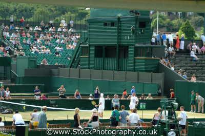 courts 5-10 5 10 510 tennis sports sporting uk tournament wimbledon merton london cockney england english angleterre inghilterra inglaterra united kingdom british