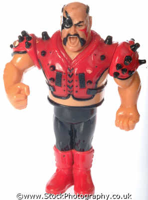 wwf toy wrestler toys play household home abstracts misc. wrestling tough hard fighter warrior pain