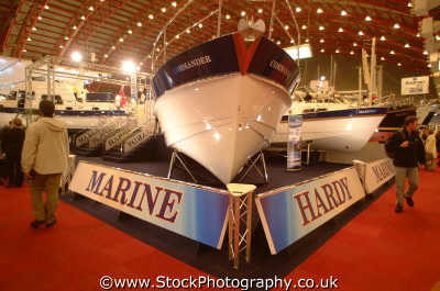 hardy marine boat london events capital england english uk earls court kensington chelsea cockney angleterre inghilterra inglaterra united kingdom british