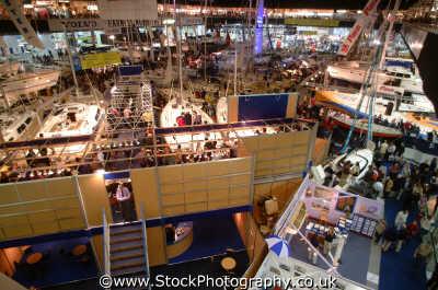 rear moody stand boat london events capital england english uk earls court kensington chelsea cockney angleterre inghilterra inglaterra united kingdom british