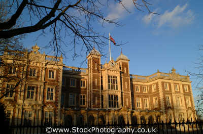 kneller hall isleworth uk military militaries hounslow london cockney england english angleterre inghilterra inglaterra united kingdom british