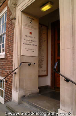 grays inn yard entrance chambers wc1 law courts buildings architecture london capital england english uk legal barristers solicitors city cockney angleterre inghilterra inglaterra united kingdom british