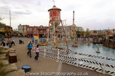 thorpe park uk theme parks amusement tourist attractions leisure surrey england english angleterre inghilterra inglaterra united kingdom british