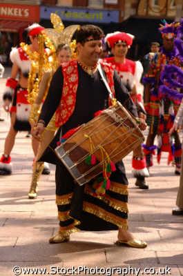 indian drummer bollywood movies film films arts misc. musical westminster london cockney england english angleterre inghilterra inglaterra united kingdom british
