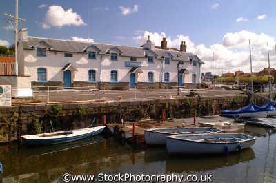 sea cadet building royal bristol docks south west england southwest country english uk avon angleterre inghilterra inglaterra united kingdom british