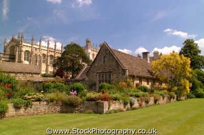 christ church college master gardens british universities university education learning educated educating uk academic oxford oxfordshire home counties england english angleterre inghilterra inglaterra united kingdom