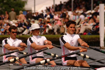 young men rowing henley regatta thames london capital england english uk rower sportsman champions sportsmen river cockney angleterre inghilterra inglaterra united kingdom british