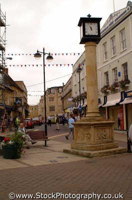 yeovil town centre england english uk market somerset angleterre inghilterra inglaterra united kingdom british