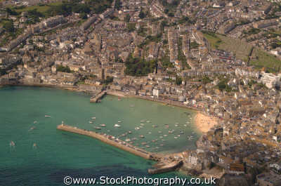 st ives south west england southwest country english uk town resort resorts cornish cornwall angleterre inghilterra inglaterra united kingdom british